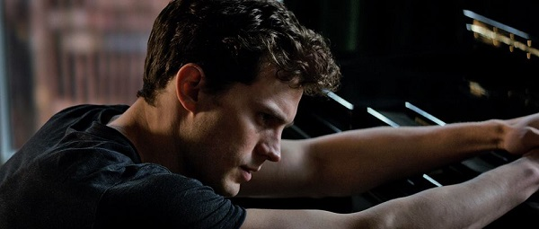 She Latitude | Christian Grey brooding