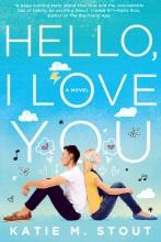 Katie Stout - Hello I Love You