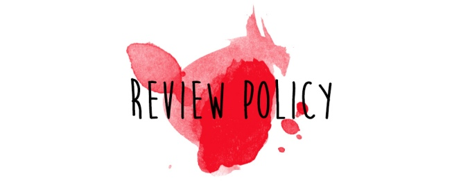 She Latitude - Review Policy