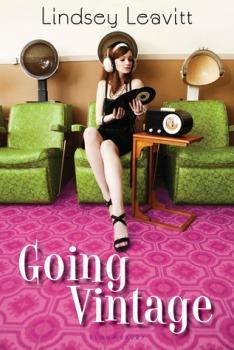 She Latitude - Going Vintage - Lindsey Leavitt