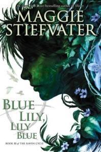 shelatitude-blue lily lily blue cover