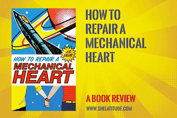 howtorepairamechanicalheart