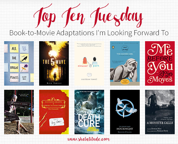 toptentuesday_movieadaptations