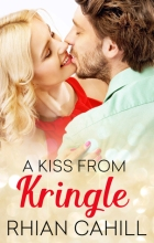 A Kiss from Kringle - Rhian Cahill