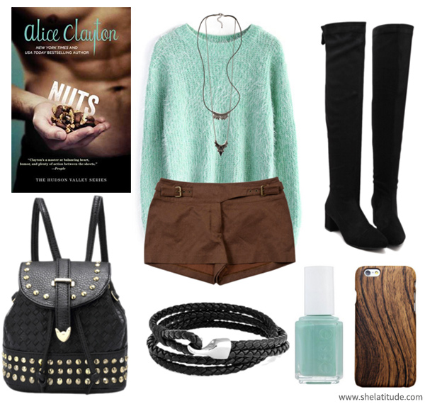 Book-Looks-Nuts-Alice-Clayton