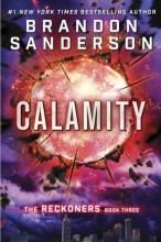Calamity - Brandon Sanderson