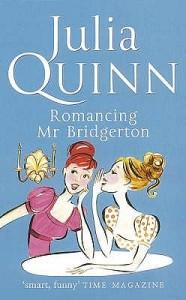 Romancing Mister Bridgerton - Julia Quinn