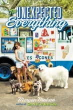 The Unexpected Everything - Morgan Matson