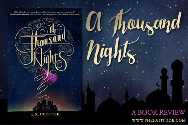 A-Thousand-Nights-EK-Johnston-Book-Review