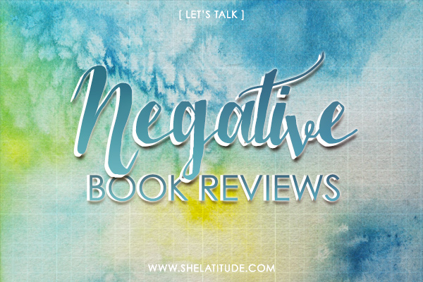 Let's-Talk-Negative-Book-Reviews