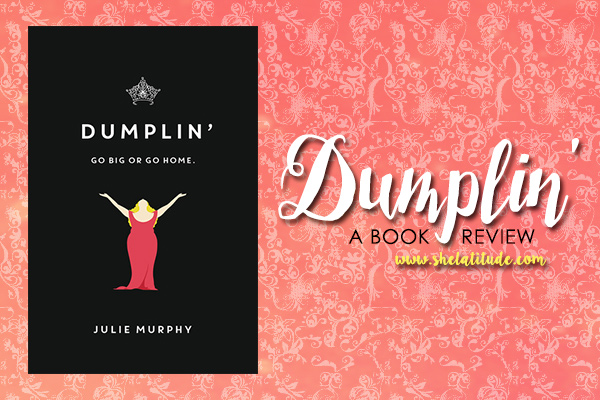 Book-Review-Dumplin-Julie-Murphy