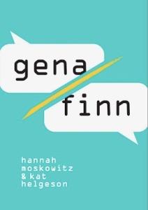 Gena Finn