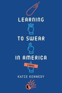 Learning to Swear in America Katie Kennedy
