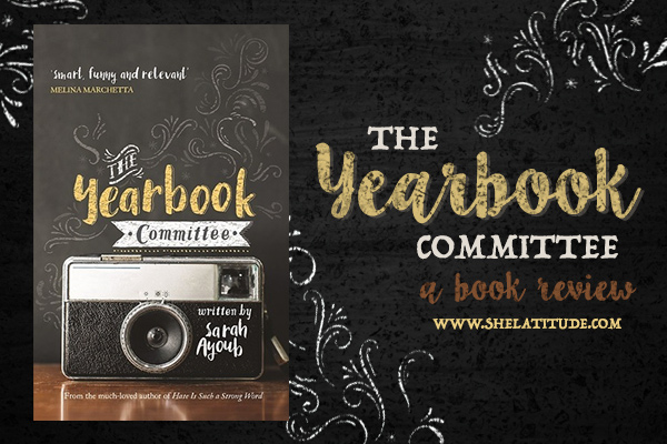 The-Yearbook-Committee-Sarah-Ayoub-Book-Review