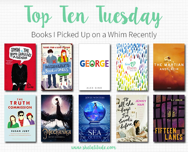 Top-Ten-Tuesday-Books-I-Picked-Up-on-a-Whim-Recently