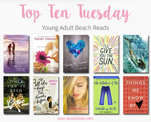 Top-Ten-Young-Adult-Beach-Reads-She-Latitude