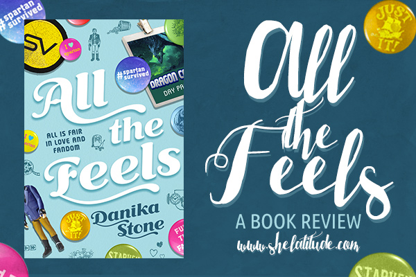 All-The-Feels-Danika-Stone-Book-Review