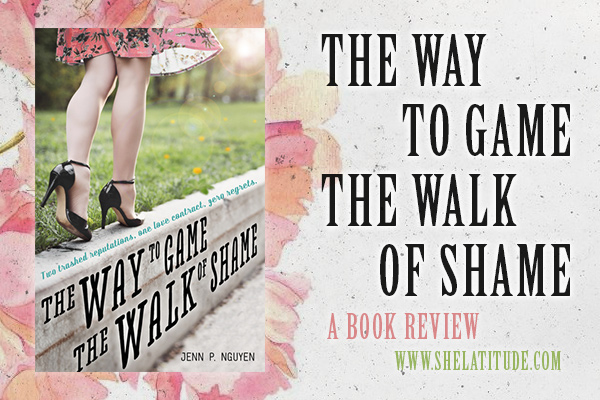 Book-Review-The-Way-to-Game-the-Walk-of-Shame-Jenn-P.-Nguyen