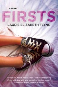 Firsts Laurie Elizabeth Flynn