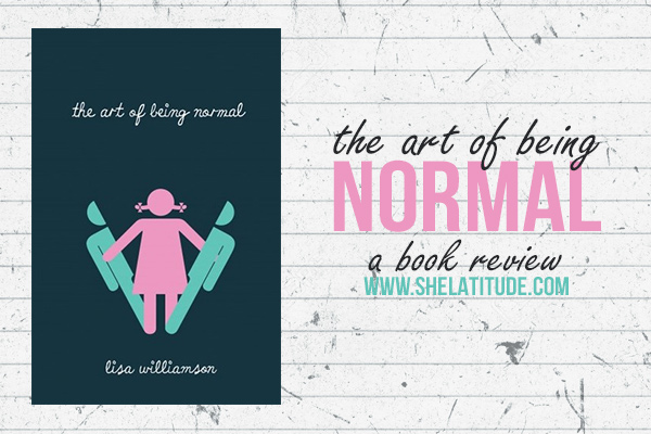 The-Art-of-Being-Normal-Lisa-Williamson-Book-Review