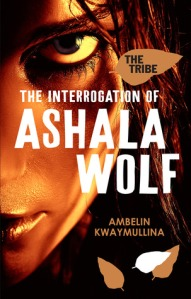 The Interrogation of Ashala Wolf Ambelin Kwaymullina