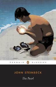 The Pearl John Steinbeck