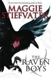 The Raven Boys Maggie Stiefvater