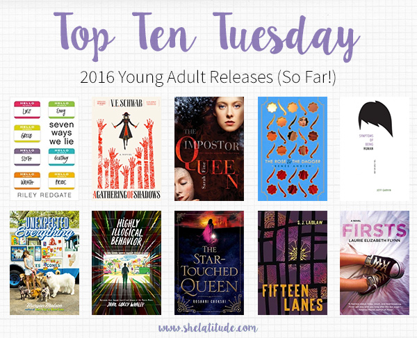 Top-Ten-Tuesday-Favourite-2016-YA-Releases-Book-Blog