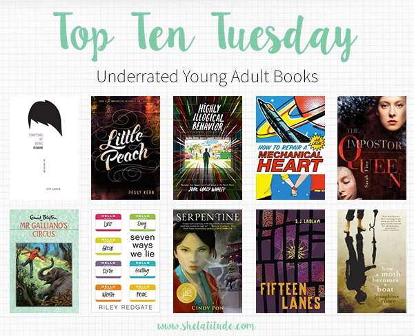 Top-Ten-Tuesday-Underrated-Young-Adult-Books