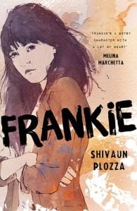 Frankie Shivaun Plozza