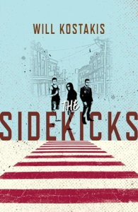 The Sidekicks Will Kostakis