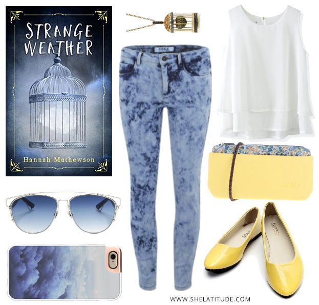 Book-Looks-Strange-Weather-Hannah-Mathewson