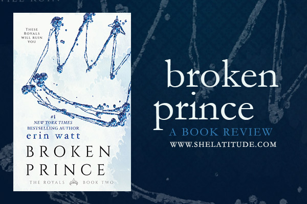 Broken-Prince-Erin-Watt-Book-Review