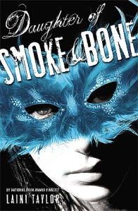 Daughter of Smoke and Bone Laini Taylor