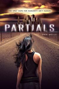 Partials Dan Wells