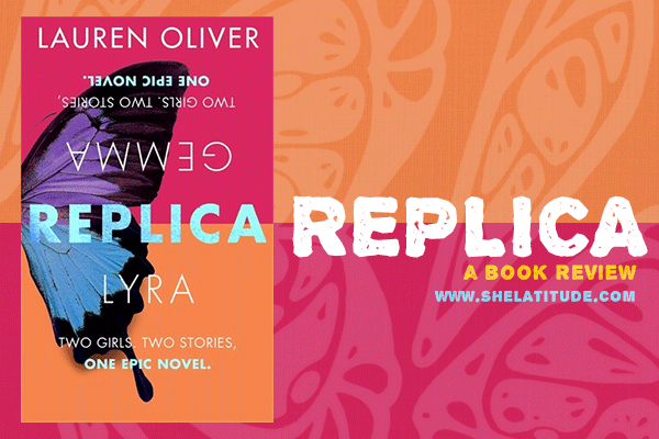 Replica-Lauren-Oliver-Review-Book-Blog