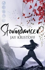 Stormdancer Jay Kristoff