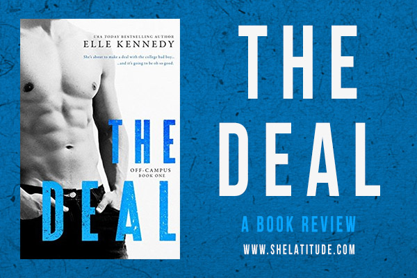 The-Deal-Elle-Kennedy-Book-Review-Off-Campus-Series