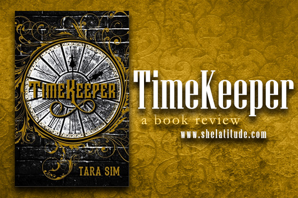 timekeeper-tara-sim-book-review