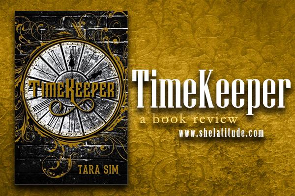 timekeeper-tara-sim-book-review