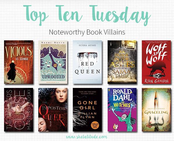 top-ten-tuesday-noteworthy-book-villains