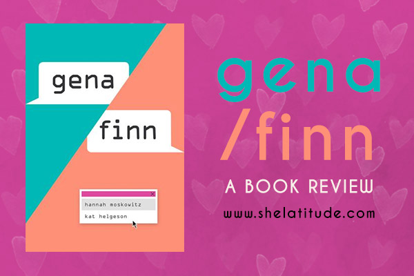gena-finn-book-review-book-blog