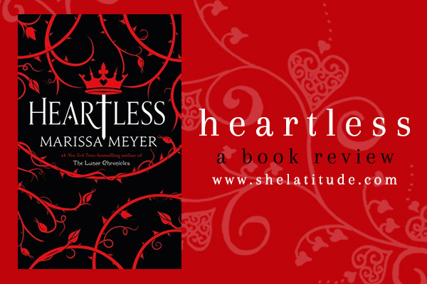 heartless-marissa-meyer-review-book-blog