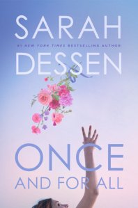 once-and-for-all-sarah-dessen
