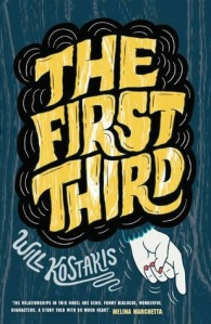 the-first-third-will-kostakis