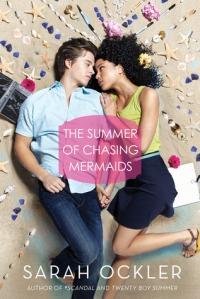 the-summer-of-chasing-mermaids-sarah-ockler