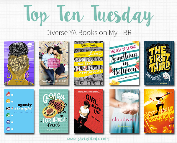 top-ten-tuesday-diverse-ya-books-tbr-2016