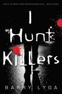 i-hunt-killers-barry-lyga-jasper-dent